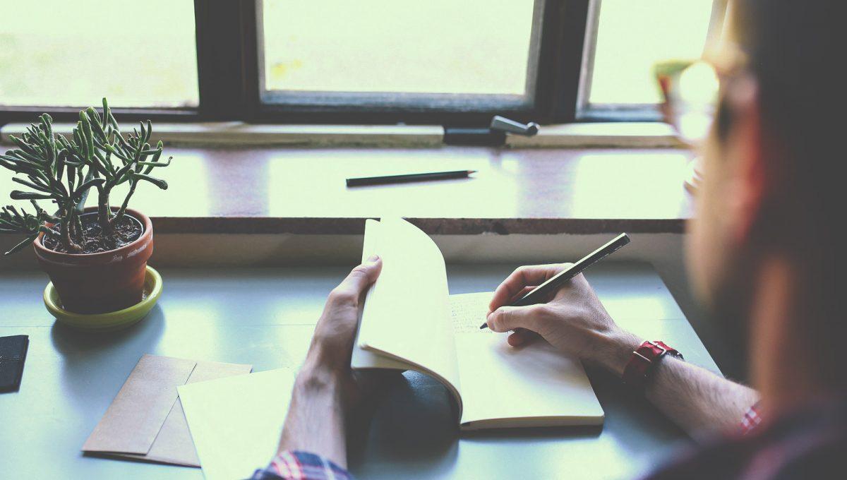 Making notes